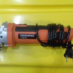 Laqonda daewoo dad 850 model 115 mmlik zavod