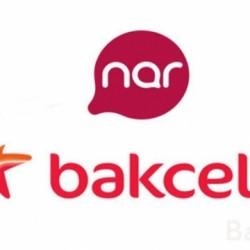 💥Yeni bakcell (055-099 seriyalı)💥 və nar (070-077 seriyalı)