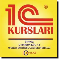 Rusiyanın 1C şirkətinin rəsmi partnoru olan ICGroup.az
