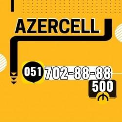 0517028888 Yeni Azercell nomre.kredit yoxdur kreditle diger