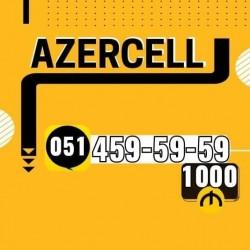0514595959 Yeni Azercell nomre.kredit yoxdur kreditle diger
