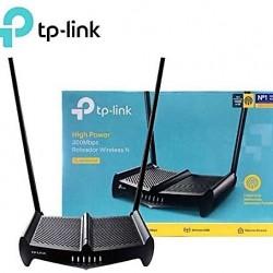 """""""Tp-Link 2 anten Router Yani şunurla alıb wifiylə ötürür"""