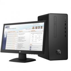 """HP Pro G2 (5JP67EA) Monitor: Hp V197 -18.5"""" HD Led"