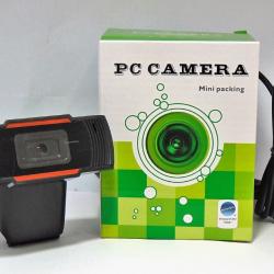 """Kamera (Notbuk ve Pc üçün) 720piksel 23 1080piksel (FULL"