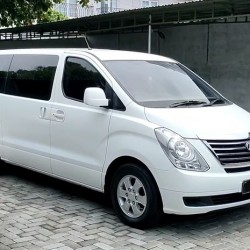 H1 with driver, booking Hyunday H1 without driver, booking