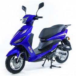 Moon moped skuteri zx50 ilkin odenis 400 azn 12 ay 233 azn