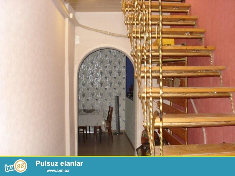 Сдается 2-х комнатная квартира в центре города Ичери Шехер...