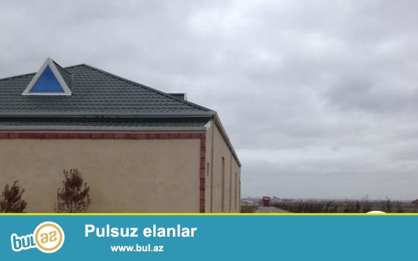 Yeni Suraxani Qesebesinde, Zig shossesinin yaxinliginda, Senedli Torpaq Saheleri satilir...
