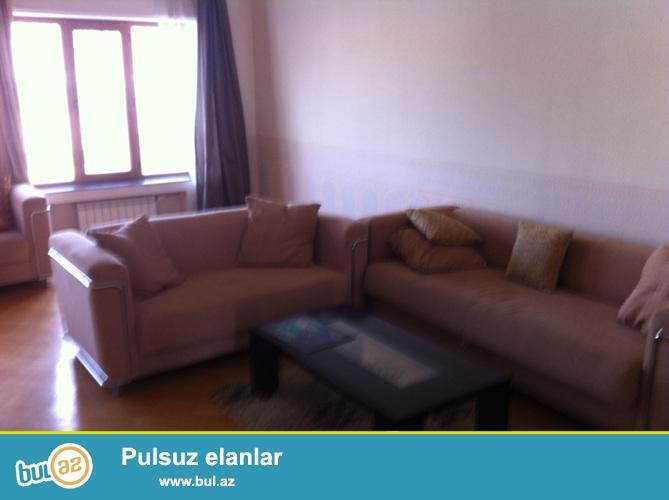 Cдается 3-х комнатная квартира в престижной новостройке, в центре города, около Консерватории...