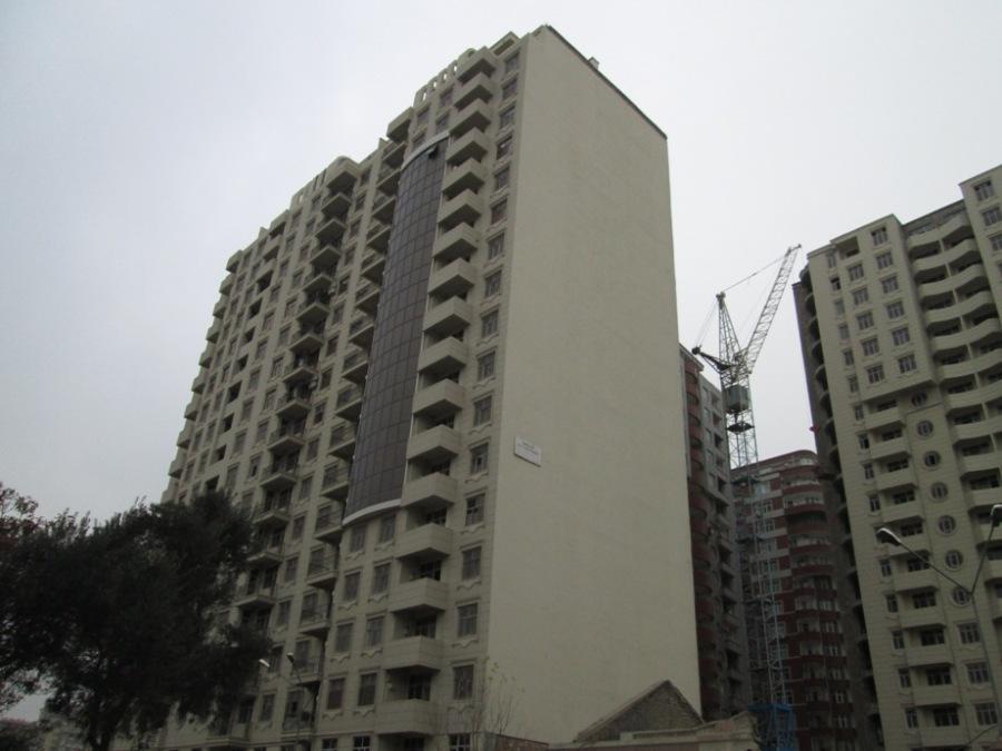 """После ремонта! Сдаётся 2-х комнатная квартира за больницей Нефтяников в здании \\\""""Халал\\\"""" МТК..."""
