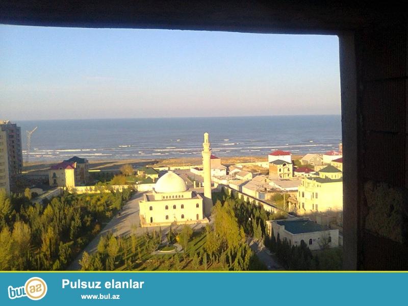 Sumqayitda Novostroykada mansard satilir. kommunallar var...
