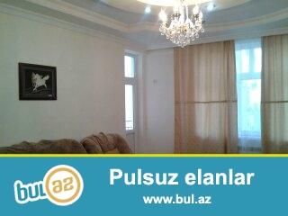 Cдается 2-х комнатная квартира,в новостройке, в 8 МКР-е, около Гоша Заправки...