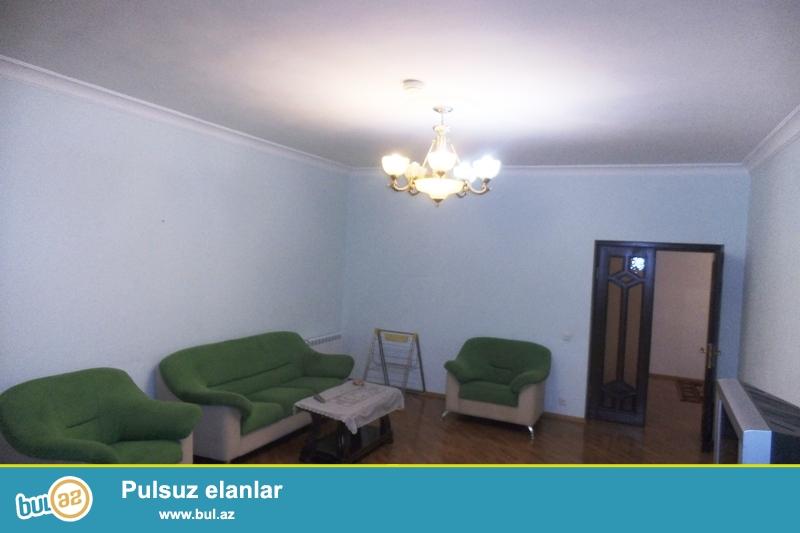 Cдается 2-х комнатная квартира в престижной новостройке, в Ясамальском районе, за памятником Мусабекова...