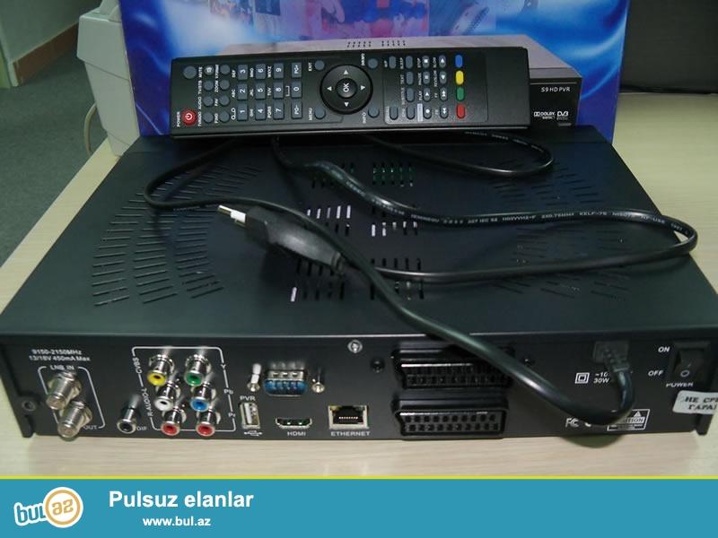 her nov  HD antenalarin qurulmasi. sharing qurulushu...