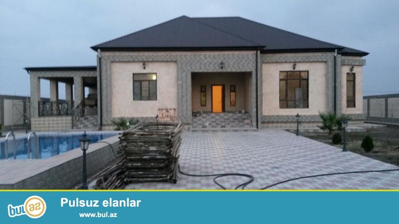 Продается дачный дом в поселке Шувалан, рядом с Цветочным Совхозом...