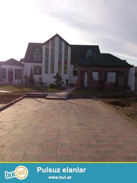 Представляем вашему вниманию, эксклюзивный загородный дом (дачу) у моря, в поселке Загульба...