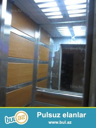 Продается. 2-х комнатная квартира в комплекск Камран, построенной компанией Шарур, Возле Бизим маркета...