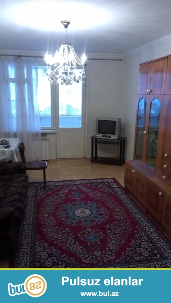 Cдается 2-х комнатная квартира по проспекту Строителей, в Военном городке 5/4 Общая площадь 45 кв...