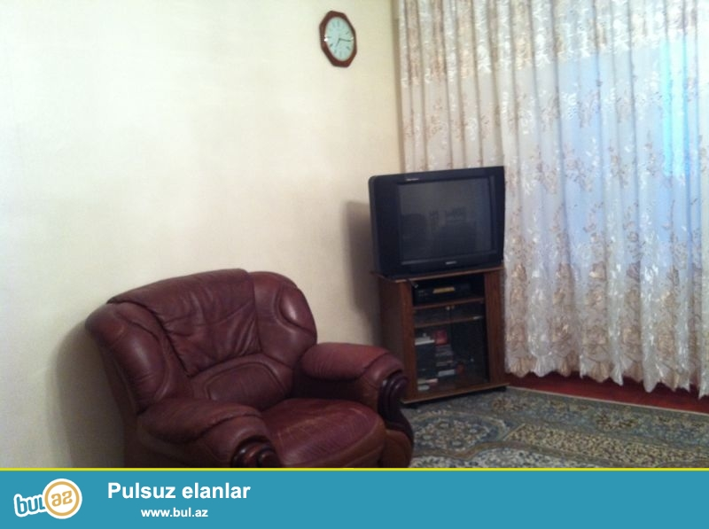 Cдается 3-х комнатная квартира, в центре города,Аэрокассы и ЖДУ...