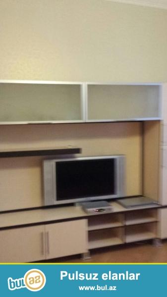 Cдается 3-х комнатная квартира в престижной новостройке, по улице Р...