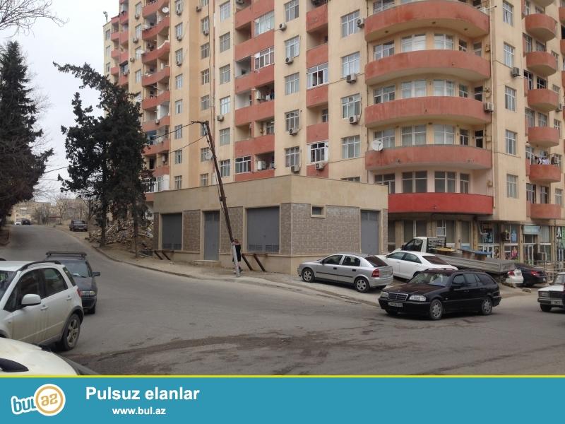Hörmətli müştərilər- 76 m2 Obyekt -  Nizami r-n, 8-ci kilometr , Neftçilər m...