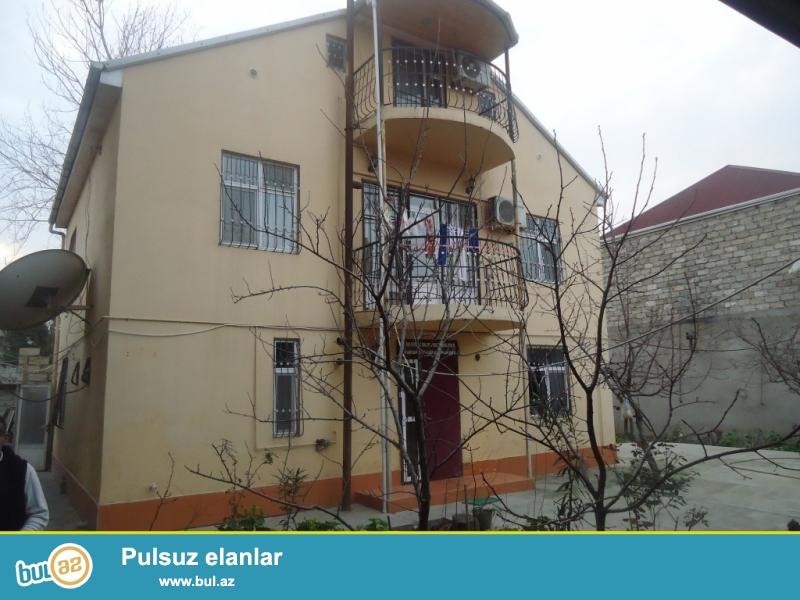 Zabrat 2 qəsəbəsi Kros marketin və Lobra Plaz restoranına yaxın ərazidə 4...
