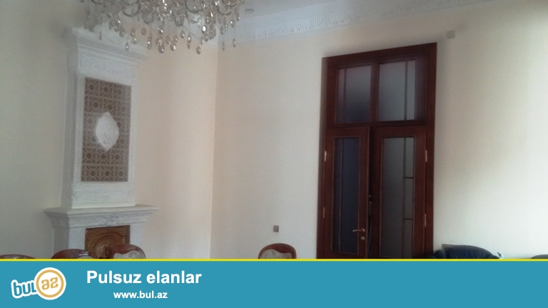 Продается 5-ти комнатная квартира в центре города, около метро 28 Мая и Центральным Банком...