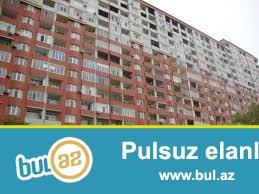 20 Yanvar metrosunun yanında 16-6 cı mərtəbəsində qazlı binada 2 otaqlı tam əşyalı ev kirayə verilir...