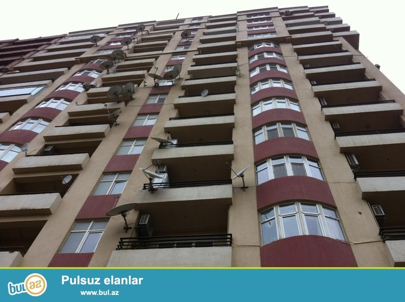 Cдается 3-х комнатная квартира в престижной новостройке , в центре города, около метро Низами...