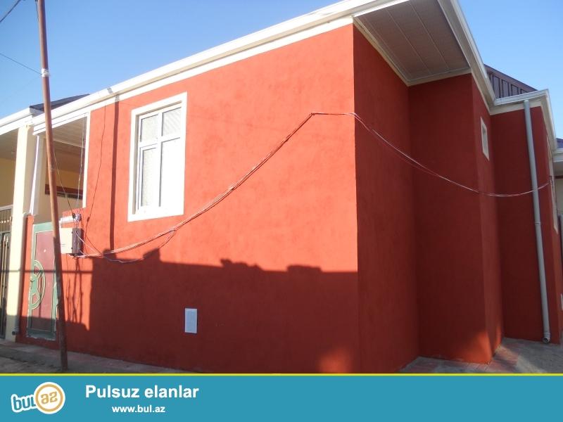 Xetai rayon, NZS-qesebesi Asiq Qurban 25 unvaninda 2-otaxli super temirli heyet evi satiram...