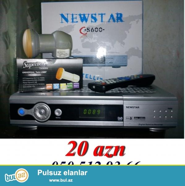 Newstar 5600