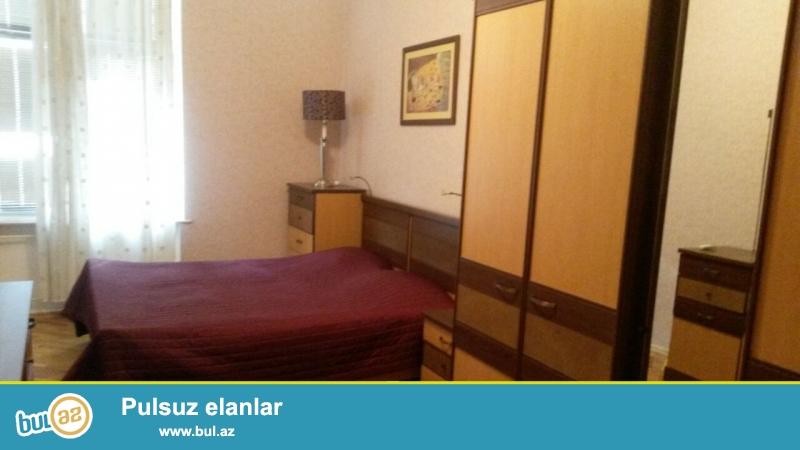 Сдаётся 2-х комнатная квартира  по проспекту Азербайджан...