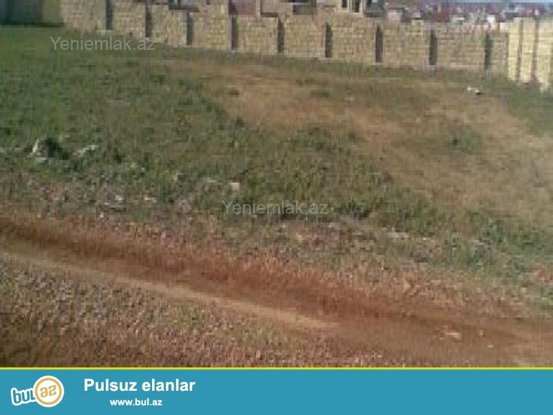 pirikuwkurda yola yaxin 100 hektar torpaq sahasi satilir ...