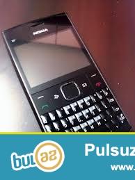 nokia x2 01 satiram 2 ilin telefonudu karopkasiyla verilir batareyasi var