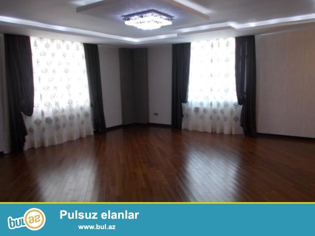 """Проспекте Бабека ,  около  магазин"""" Базар стор"""" в элитной новостройке продается 3-х комнатная квартира..."""