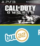 Call of Duty GHOST<br />