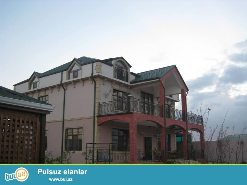 Sahəsi m²:  450<br /> Ünvan:  Novxanı qəsəbəsi...