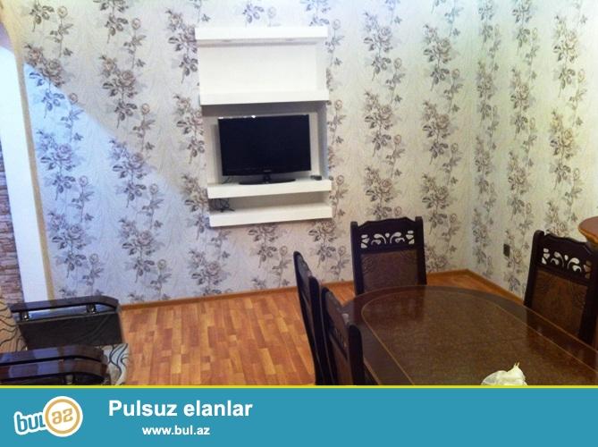 Впервые!!!После ремонта никто не жил!!!Вся мебель новая!!!Cдается 3-х комнатная квартира в центре города, по проспекту Строителей, рядом с ЦСУ...