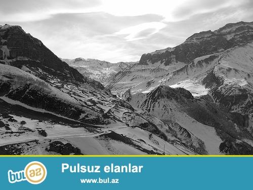 31 yanvar və 1 fevral Qusar-Şahdağ turu<br /> <br /> Turun qiyməti - 22 AZN<br /> <br /> Tura daxildir:<br /> 1...