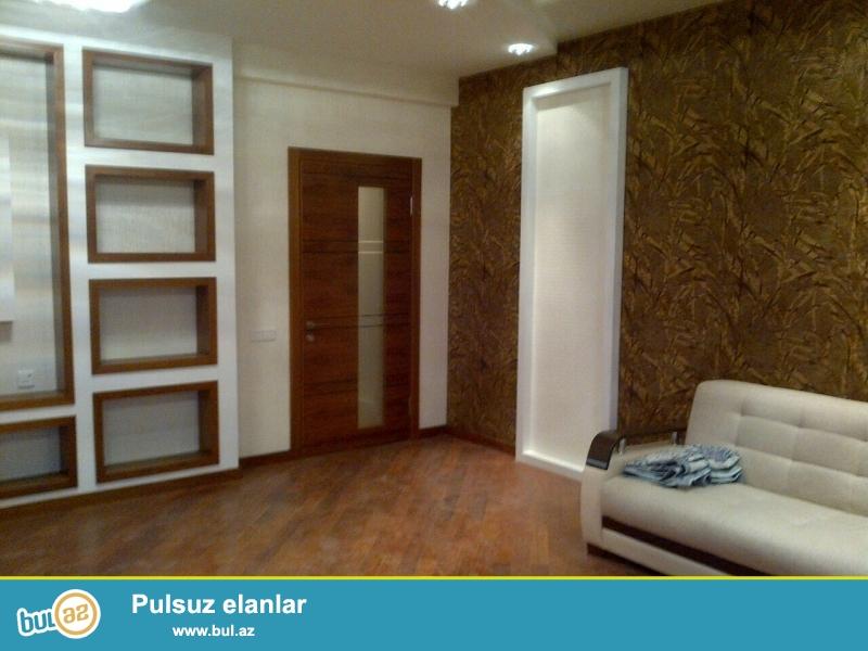 Впервые!!!После ремонта никто не жил!!!Cдается 2-х комнатная квартира в новостройке по проспекту Г...