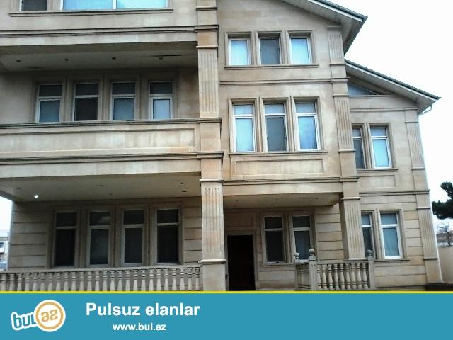 Продается 3-х этажный комфортный дом-вилла общей площадью 620 кв...