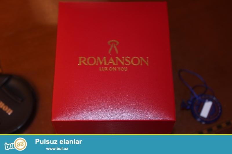 Original Romanson