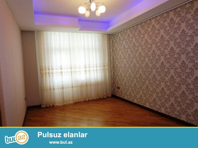 В престижном районе города, по улице Тебриз, около ресторана Шуша, в элитной заселенной новостройке продается 4-х комнатная квартира...
