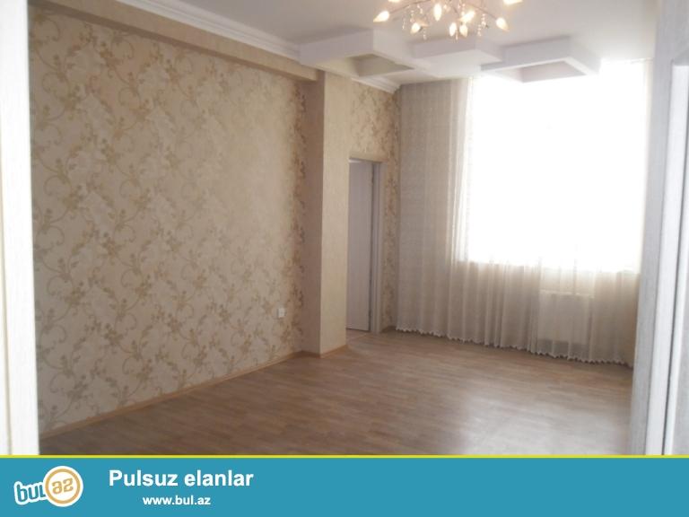 новостройка в ени ясамале  11\9   96кв   дом заселен супер ремонт переделка в 3х комнаты ремонта не жили