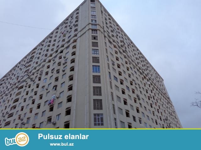 """На проспекте Гейдара Алиева, в элитной новостройке """" Аккорд """" МТК  продается 3-х комнатная квартира..."""