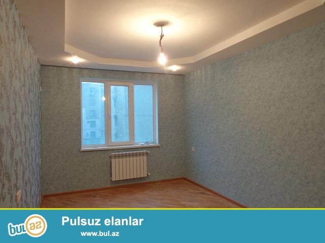 """На проспекте Гейдара Алиева, в элитной новостройке """" Аккорд """" МТК  продается 2-х комнатная квартира, перед в 4-х комнатную..."""