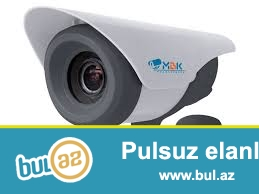 IRSERVICE.NET TEKLIF EDIR Bizim sirket Azerbaycan uzre en yeni,original,tamam ferqli,her nov,muxtelif olculu Tehlukesizlik kameralarinin satisi ve qurasdirilmasini teklif edir...