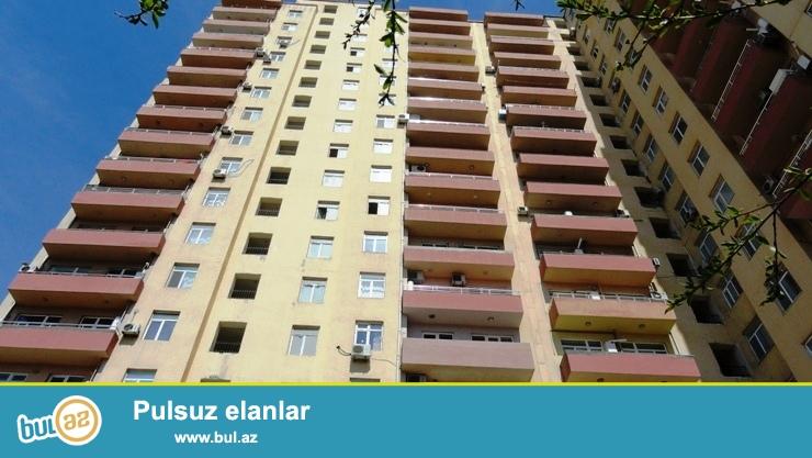 """По улице А. Саламзаде, Продаётся 4-х комнатная квартира , """"ПОД МАЯК """" , 17/16, общая Площадь 143 кв..."""