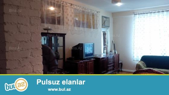 TƏCİLİ! Yasamal rayonu, M.Naxçivani küçəsi (6-ci parallel)...
