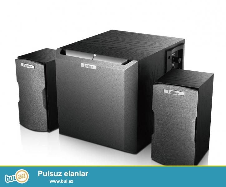 FabricanteEdifier<br /> SerieXemal<br /> ModeloX400 Encore<br /> Especificaciones técnicas <br /> Potencia36W RMS<br /> EntradasMini-plug 3...